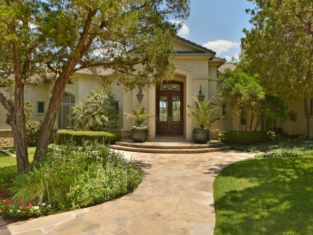 Sprawling Austin Estate Is The Most Expensive Home For Sale In Texas Culturemap Austin