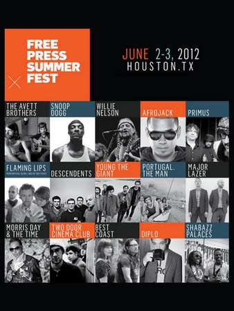 News_Free Press_Summer Fest_2012_poster