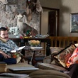 Bernie Movie Still Jack Black Shriley MacClaine