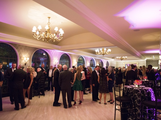 TACA Custom Auction Gala 2016