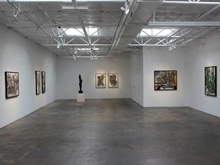 Talley Dunn Gallery in Dallas