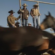 Unbranded documentary, horses, cowboys, January 2013