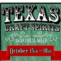 Austin Photo_Events_Texas Craft Spirits Week_Poster