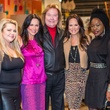 Christopher Writh, Lindsay Lee McCain LeeAnne Locken, Dan Pritchet, Tiffany hendra, Elizabeth Anyaa, art for the heart
