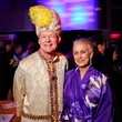 Mike and Maureen Donelan at DREAMSCAPE The Orange Show's 32nd Annual Gala November 2013