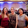 15 Heidi Schwarzwald, from left, Janice Green and Michelle Lu at the Planned Parenthood Gala October 2014