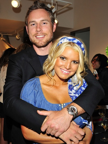 News_Jessica Simpson_Eric Johnson