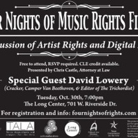 Austin Photo_Events_Four Nights of Music Rights_Poster