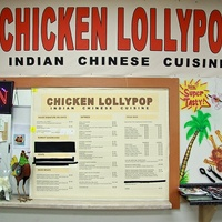 Chicken Lollypop Austin restaurant