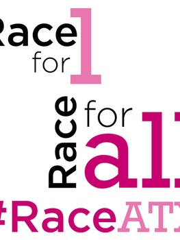 Austin Photo_Events_Komen Race ATX_Poster