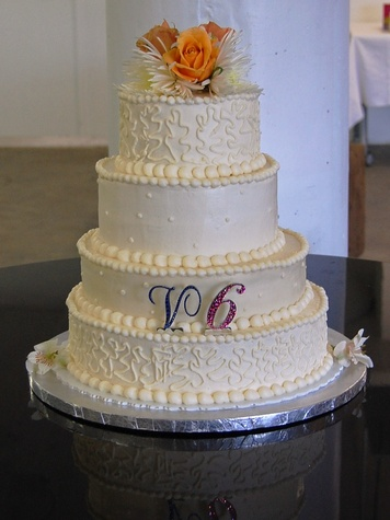 Gluten Free Vegan Cake Houston