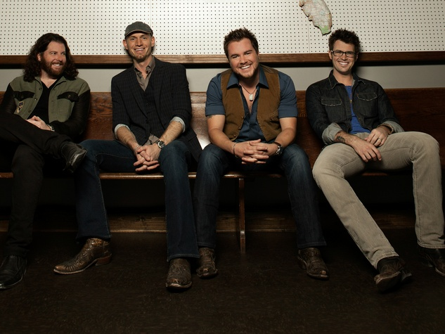 Eli Young Band press photo