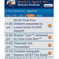 News_NCAA Mobile Guide