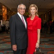 Jack and Deborah Gunter at Living Legend Luncheon with George W. Bush