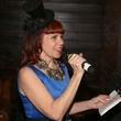 Austin Influential Group Derby Day at Ten Oak Host Candace Johnson