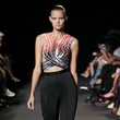 Alexander Wang spring 2015 collection look 41
