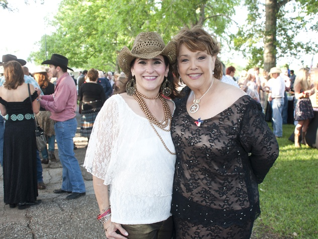 News_011_Cattle Barons Ball_April 2012_Susie Gold_Marilu Garza