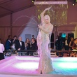 0031, Houston Symphony Ball, March 2013, Pearl, the Living water fountain