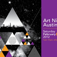 Austin photo: Event_Art Night Austin_Logo