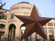 Austin Photo: Places_Arts_Bob_Bullock_Texas_State_History_Museum_Exterior