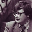 Roger Ebert, very young