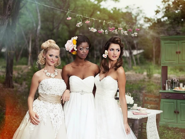 Calling all brides our favorite austin shops for your big for Austin wedding dress shops