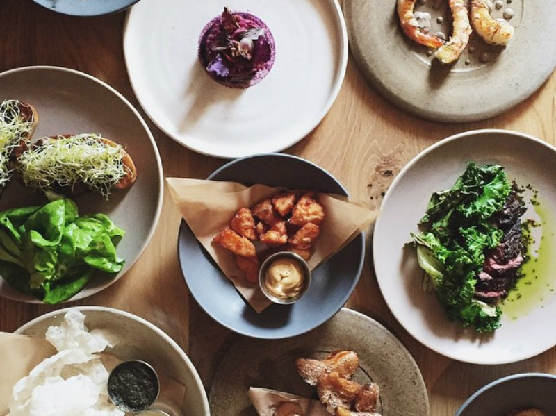 Slideshow Our 7 Favorite New Austin Restaurants Of 2015