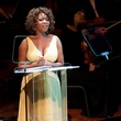 Alfre Woodard performing at the ADL Houston in Concert Against Hate November 2013.