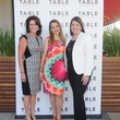 News, Table Restaurant opening, Sabrina Midkiff, Mary D'Andrea, Hallee Winnie May 2014