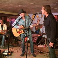 Jerry Jeff Walker Jack Ingram Broken Spoke Austin