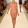 Mara Hoffman swimsuit at Mercedes-Benz Fashion Week Swim July 2013