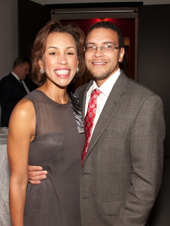 Dance Houston, Dream Sequence gala, October 2012, Dr. Crystal Wright, Dr. Randall Wright