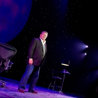 News_Houston Society for the Performing Arts_William Shatner_Shatner's World_March 2012