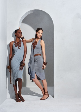 Donna Karan Urban Zen Collection