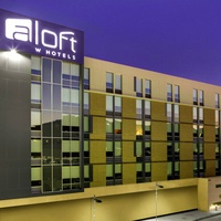 Aloft Austin at the Domain