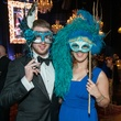 8 Taylor DeMartino and Randi McBroom Masks at the Houston Ballet Ball February 2015