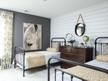 Shiplap Has Surged In Popularity Recent Years Thanks Large Part To Joanna Gaines And Her Well Documented Love Of Farmhouse Style