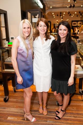 Fashion Designers Dallas Philanthropy