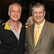 Daryl Johnson, Dallas Mayor Mike Rawlings, the great adventure hunt