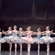 Artists of the Houston Ballet in Balanchine's Ballet Imperial May 2013