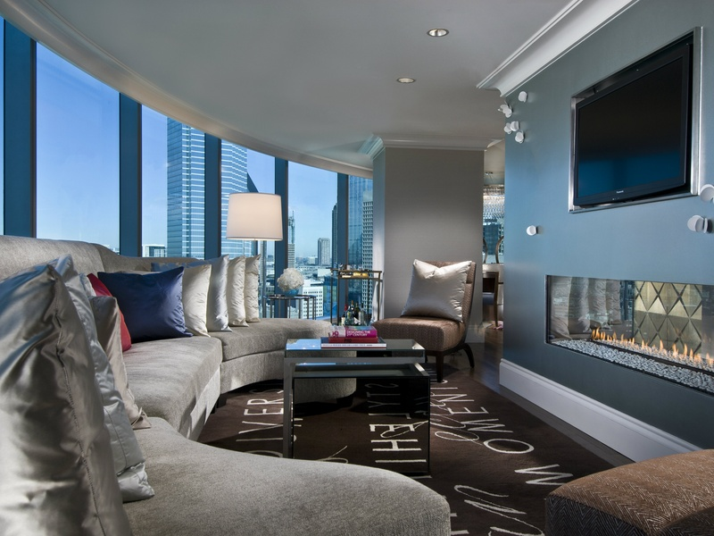 Inside The Most Expensive And Exclusive Hotel Suites In