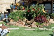Cristina's Stone and Garden in Frisco