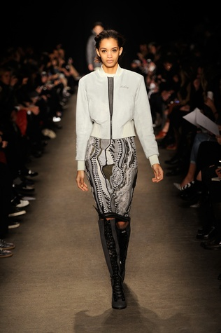 Rag & Bone fall collection 2014