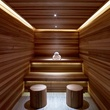 sauna, ESPA, The Joule