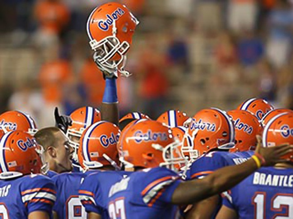 Florida Gators, football