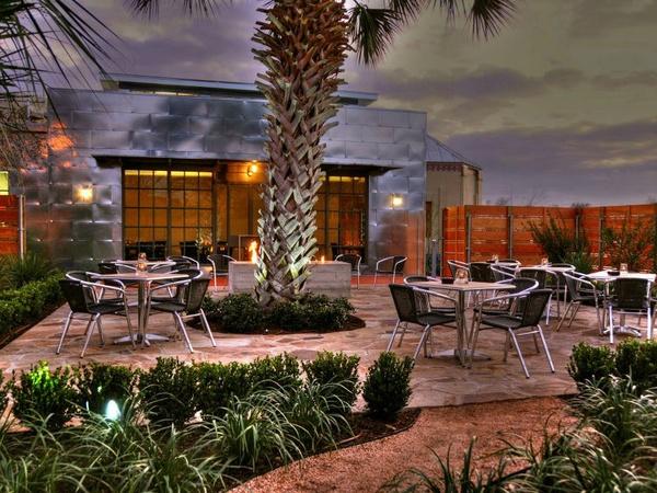 San Antonio S Top 5 Patios For Wining And Dining Al Fresco Culturemap