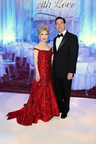 Houston Ballet Ball, Feb. 2016, Margaret Alkek Williams, Jim Nelson