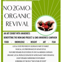 NO2GMO- Organic Revival
