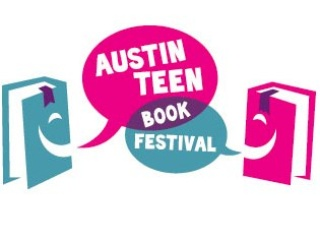 Austin Photo: News_Amy Gentry_Austin Teen Book Festival_Poster