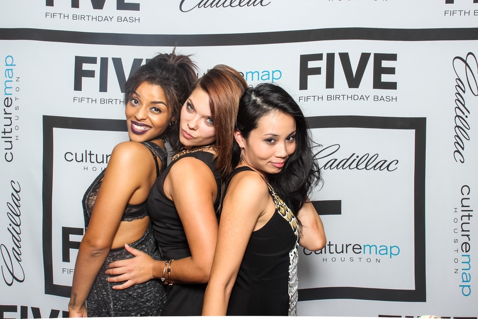 34 Smilebooth CultureMap Fifth Birthday Bash October 2014